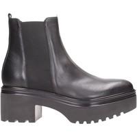 Zapatos Mujer Botas de caña baja Janet Sport 40783 Multicolore