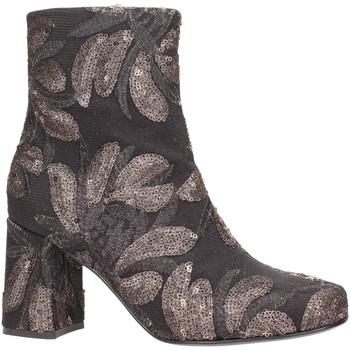 Zapatos Mujer Botines Pon´s Quintana 6411 Multicolore