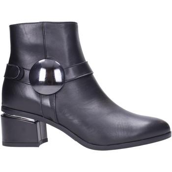 Zapatos Mujer Botines Albano 1019/2 Multicolore