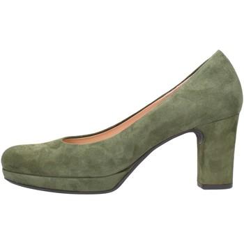 Zapatos Mujer Zapatos de tacón Pas De Rouge R237 Multicolore