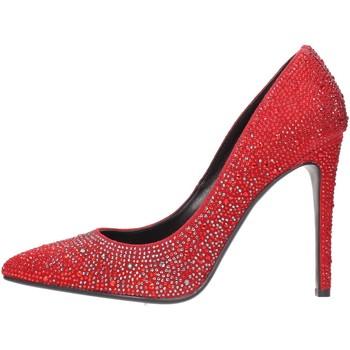 Zapatos Mujer Zapatos de tacón Lola Cruz 210Z01BK Multicolore