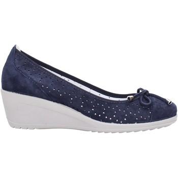 Zapatos Mujer Bailarinas-manoletinas Enval 7938000 Multicolore