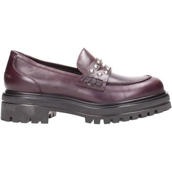 Zapatos Mujer Mocasín Janet Sport 40759 Multicolore