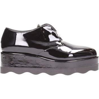 Zapatos Mujer Mocasín Albano 7155 Multicolore