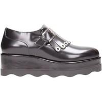 Zapatos Mujer Mocasín Albano 7156 Multicolore