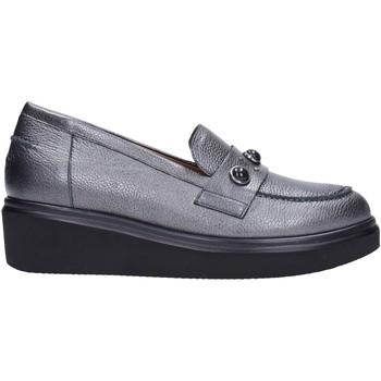 Zapatos Mujer Mocasín Melluso R45412 Multicolore