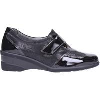 Zapatos Mujer Mocasín Melluso K91237 Multicolore