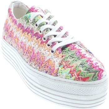 Zapatos Mujer Derbie Cult CLE101733 Multicolore