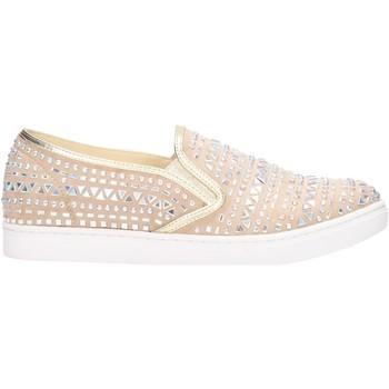 Zapatos Mujer Slip on Albano 6856 Multicolore