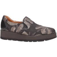 Zapatos Mujer Mocasín Pon´s Quintana 6272 Multicolore