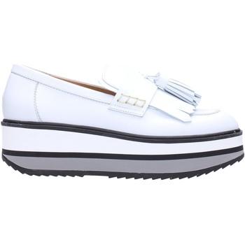 Zapatos Mujer Mocasín Janet Sport 43860 Multicolore