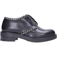 Zapatos Mujer Derbie Albano 1013/2 Multicolore