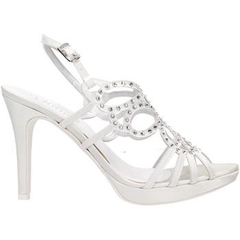Zapatos Mujer Sandalias Melluso TH474 Multicolore