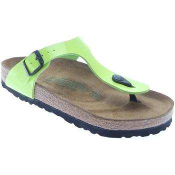 Zapatos Chanclas Birkenstock GIZEH Multicolore