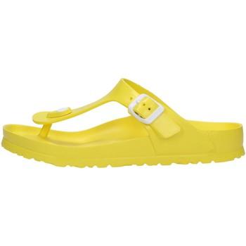 Zapatos Chanclas Birkenstock GIZEH EVA Multicolore