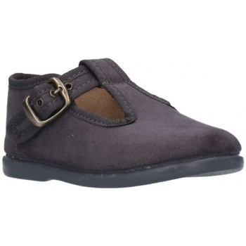 Zapatos Niña Bailarinas-manoletinas Batilas 12650 Niña Gris gris