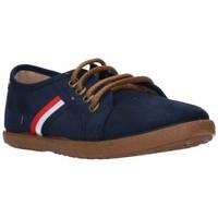 Zapatos Niño Zapatillas bajas Batilas 47950 Niño Azul marino bleu