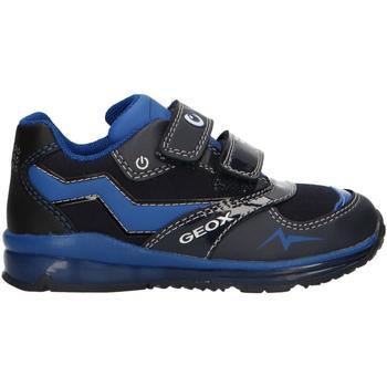 Zapatos Niño Multideporte Geox B8484A 0AU54 B TODO Azul