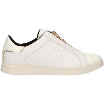 Zapatos Mujer Zapatillas bajas Geox D841BA 08554 D JAYSEN Blanco
