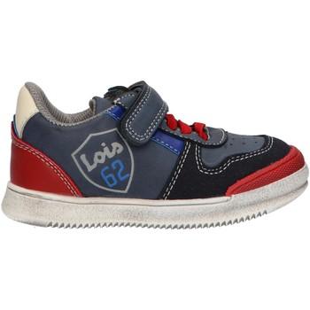 Zapatos Niño Zapatillas bajas Lois 46105 Azul