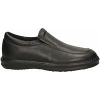 Zapatos Hombre Mocasín Frau RODEOidro nero