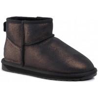 Zapatos Mujer Botas de nieve EMU Australia Stinger Marrón