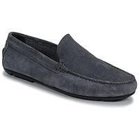 Zapatos Hombre Mocasín André BIOUTY Azul