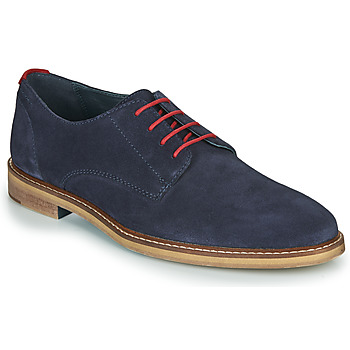 Zapatos Hombre Derbie André SETIMA Marino