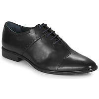Zapatos Hombre Richelieu André CUTTY Negro