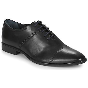 Zapatos Hombre Richelieu André CUTTY Negro