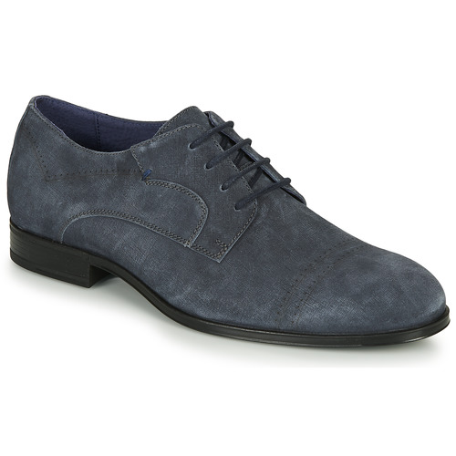 Zapatos Hombre Derbie André MARVINO Azul