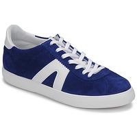 Zapatos Hombre Zapatillas bajas André GILOT 2 Azul