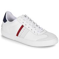 Zapatos Hombre Zapatillas bajas André STARTOP Blanco