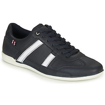 Zapatos Hombre Zapatillas bajas André UPGRADE Marino