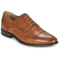 Zapatos Hombre Derbie André LOTHAR Marrón