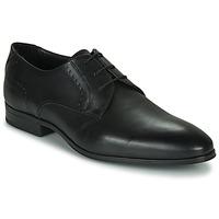 Zapatos Hombre Derbie André PLATONIC Negro