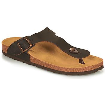 Zapatos Hombre Sandalias André SPRINTCHO Marrón