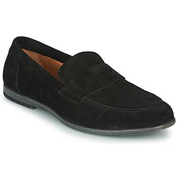 Zapatos Hombre Mocasín André HARLAND Negro
