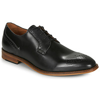 Zapatos Hombre Derbie André CLASSIQUE Negro