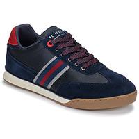 Zapatos Hombre Zapatillas bajas André SPEEDOU Marino