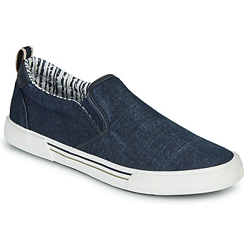 Zapatos Hombre Slip on André SLEEPY Azul