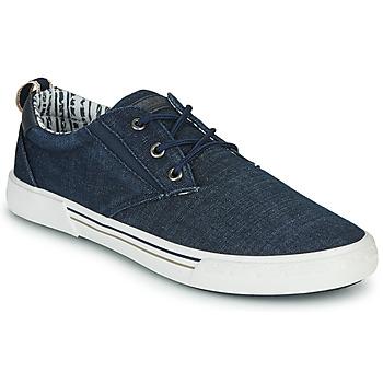 Zapatos Hombre Tenis André WINDY Azul