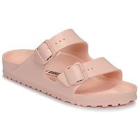 Zapatos Mujer Zuecos (Mules) Birkenstock ARIZONA Rosa