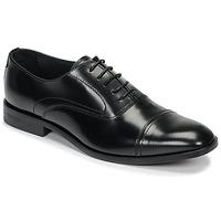 Zapatos Hombre Richelieu André CARLINGTON Negro