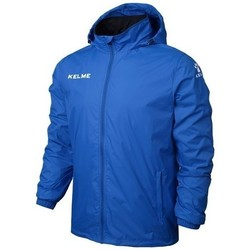 textil chaquetas de deporte Kelme CHUBASQUERO STREET ROYAL
