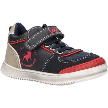 Zapatos Niño Zapatillas bajas Lois 46110 Azul