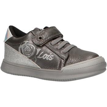 Zapatos Niña Multideporte Lois 46121 Plateado