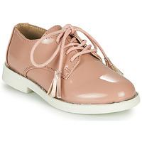 Zapatos Niña Derbie André ROSINE Rosa
