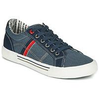 Zapatos Niño Zapatillas bajas André ALAN Azul
