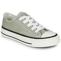 Zapatos Niño Zapatillas bajas André VOILY Gris